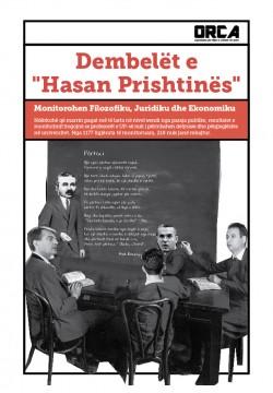 """Dembelët e """"Hasan Prishtinës"""""""