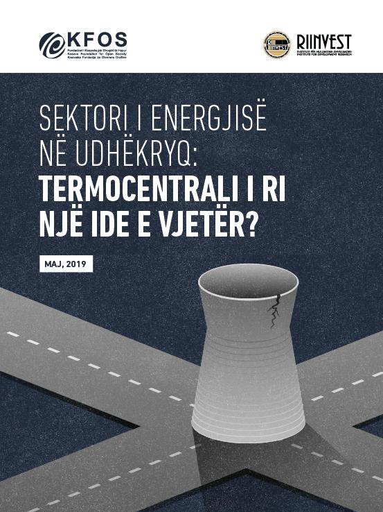 Sektori i energjisë në udhëkryq: Termocentrali i ri një ide e vjetër?