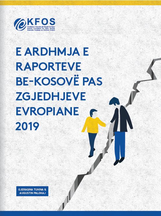 E ardhmja e raporteve BE-Kosovë pas zgjedhjeve evropiane 2019
