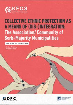 Mbrojtja kolektive etnike si mjet i (ç)integrimit: Asociacioni i komunave me shumicë serbe