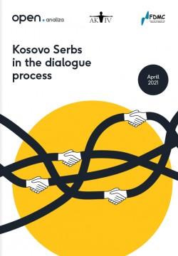 Serbët e Kosovës në procesin e dialogut