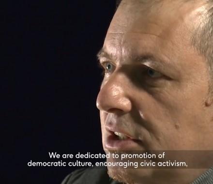 NGO AKTIV është organizata e shoqërisë civile me bazë në Mitrovicë të Veriut