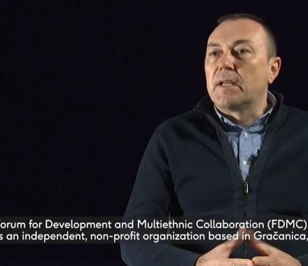 Forumi për Zhvillim dhe Bashkëpunim multietnik /FDMC