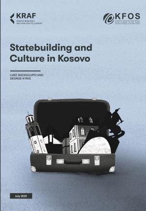 Statebuilding and Culture in Kosovo